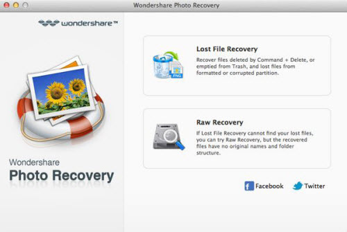micro SD card recovery for mac